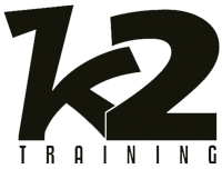 K2 Training Logo